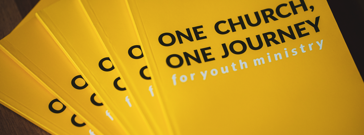 One church One Journey - For Youth Ministry